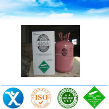 Refrigerant Gas R410 with less than 10ppm moisture