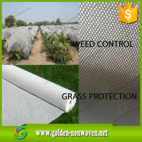 100% polypropylene fire-resistant carpet/1.4m tnt non woven fabric/non-woven fabric for landscape/plants cover