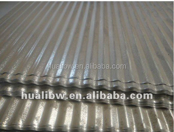 3003 Polysurlyn 3 mil Moisture Barrier Aluminum Sheet protection film, Aluminum Embossed Corrugated Roofing Sheet,