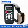 800 Yards/600 Meters Remote Dog Training Collar, P-160 Premium Quality Dog Shock Collar, 2016 Newest Dog Training System