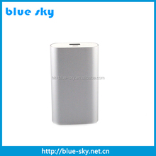 New Fashion power bank for samsung galaxy tab 100% real 2400mAh with 1 Year Warranty