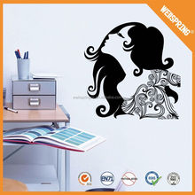 01-00193 Wholesale of 3d pictures removable wall sticker big wall sticker sexi wall stickers
