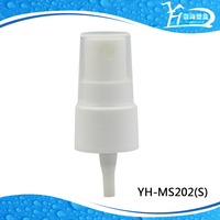 Durable using low price mist sprayer pump