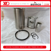 Chinese Factory Low Price Cylinder 3904166 6BT Diesel Engine Cylinder Liner Kit 3802160