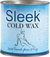 Sleek Hot Wax