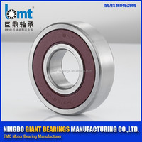 Cheap price and Long life miniature flanged bearings 605