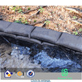 2018 NEW MATERIAL OF USA Army / Corp standard polypropylene sandbags, STANDARD 14*26 Inches for flood control,