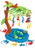 International Playthings Toy Balancing Game With Monkeys Hanging in a Tree