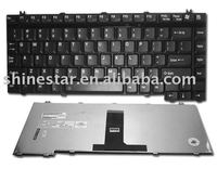 Laptop Keyboard For Toshiba QOSMIO E10 E15 F15 G10 G15