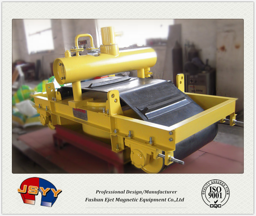 electro high gradient magnetic separator for iron ore for sale