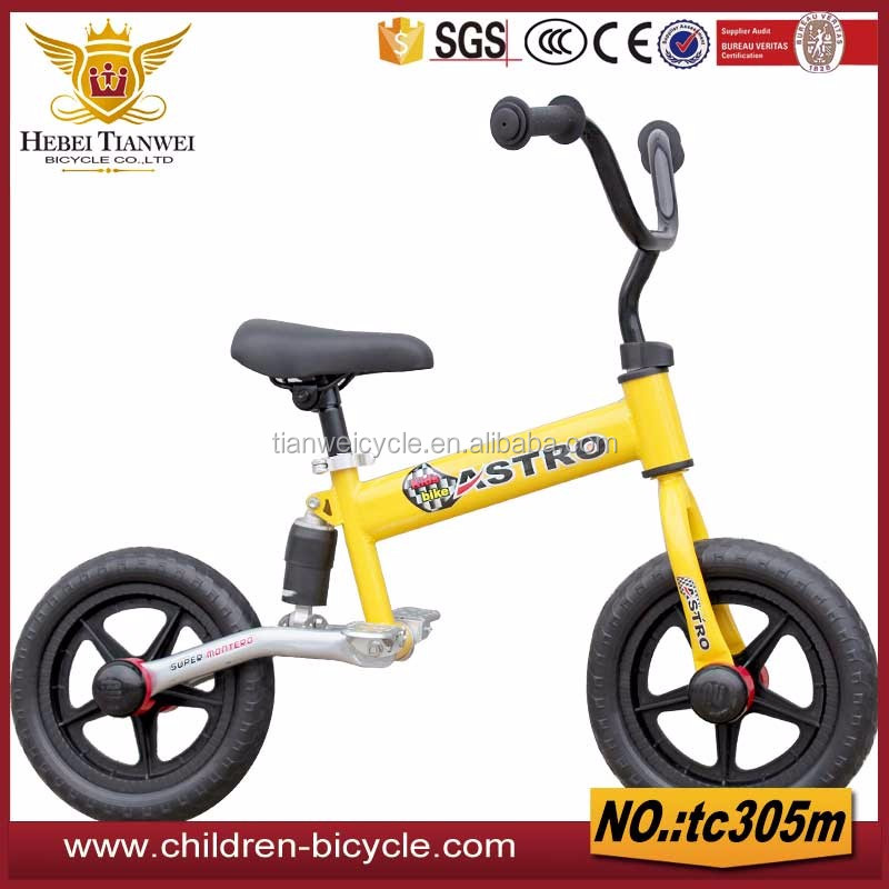 girls balance bicycle /kids balance bike