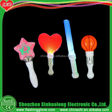 Quick Flashing Rechargeable Glow Stick