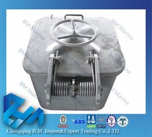 best price good quality marine watertight hatch cover/boat hatch cover/access hatch
