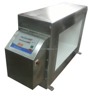 Industrial metal detector .electric metal detector for plastic industry