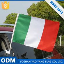 Hot Sale Custom Digital Printing Flag Car Accessories
