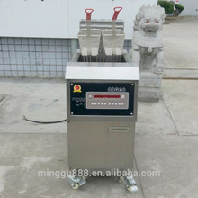 henny penny Kfc Fried chicken gas/electric pressure/deep fryer/stove/furnace/cooker for sale