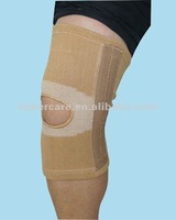 Spring knee support,elastic knee support