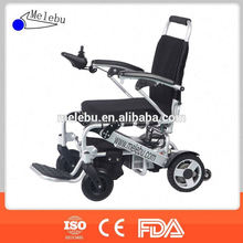 Manufacturer folding wheelchair with adjustable armrest