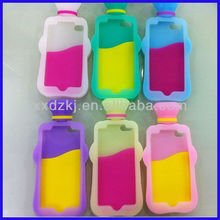 2013 cheap price beautiful silicone perfume case for ladies
