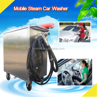 2016 steam car wash equipment price/steam carpet steam cleaners for sale