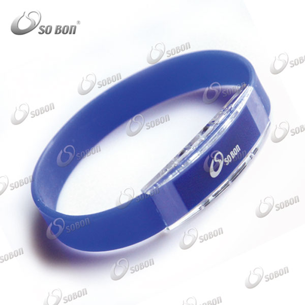 Custom silicon wrist band / rubber plastic bracelet / custom plastic wristbands