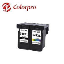 for canon PG540XL/CL541XL Remanufactured ink cartridge pg 540 cl 541