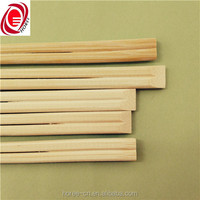 factory direct selling bulk 240mm long bamboo disposable chopsticks