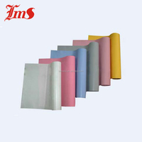 Wholesale waterproof Flexible Silicone coated fiberglass fabric Cheap price