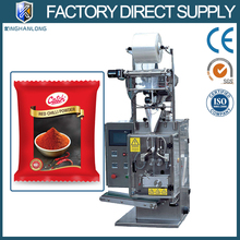 Automatic 1-50gram snus powder sachet stick packing machine equipment