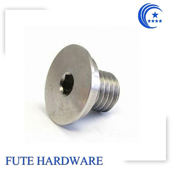 CNC lathe machine part, stainless steel lathe part, CNC mechanical part
