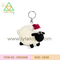 Plush Key Chains Toys For Kids