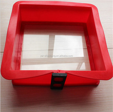 New Recommended Removable Silicone Cake Mold