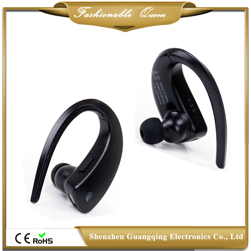 New Style Handsfree Wireless Bluetooth Earphone Usb Headphone for Outdoor Activities