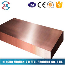 Newest design top quality 316 copper stainless steel sheet