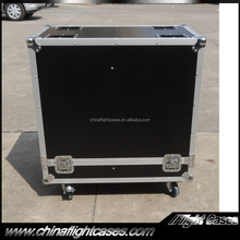 ATA Hard Road Case for Nexo PS15R2 with Caster Board