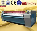 Professional high quality hot sale commercial flatwork laundry ironer