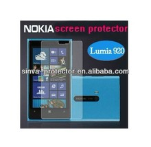 fingerprint resistant anti-glare screen protector for nokia lumia1020