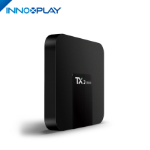 Factory directly TX3 mini Amlogic S905W Quad Core Android smart tv box 1GB 2GB RAM 16GB ROM Android 7.1 set top box TX3 mini