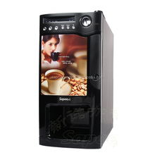 Automatic chocolate vending machine for sale by Sapoe factory
