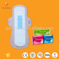 Bio fc absorption sanitary pad