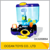 China Plastic Manufacturer Candy Toy Grabber