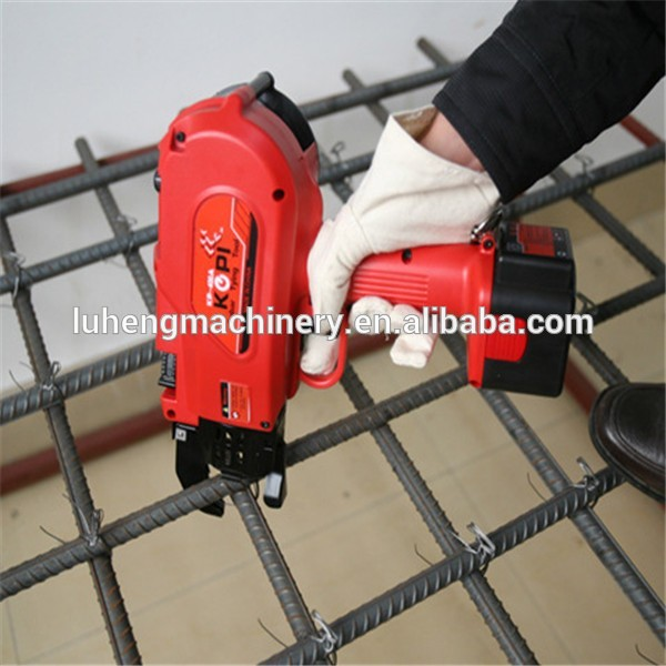 Bar Tie Tool : Steel bending machine bar cutting and mahcine
