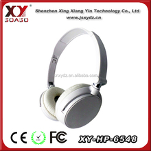 3.5mm Stereo heavy duty creative headset, cute high quality headphone