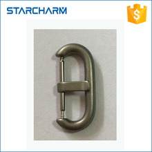 for Apple Watch Buckle, Bands Replacement Buckle,New Accessories Metal Stainless Steel Buckle 18mm 20mm 22mm