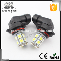 New accessories auto led bulb super bright fog light H1 H3 H4 H7 H11 9005,9006 fog lamp, tail light, turning light