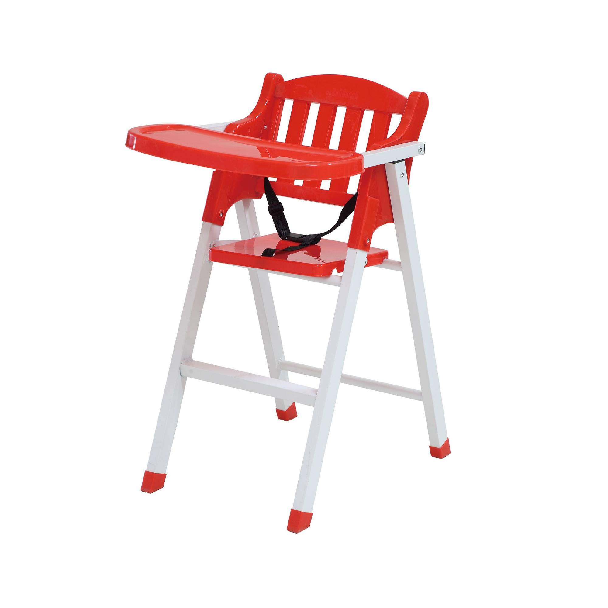 Hot Sale Good Quality Durable Plastic Baby Dining Feeding Chair