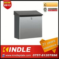 Kindle 19 inch distribution rack panel mounted enclosure with 31 years experience