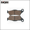 OEM high quality motorcycle parts disc brake pad