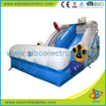 GMIF Professional made inflatable slide for kids