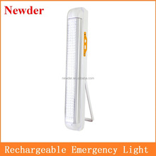 160 LED rechargeable light with multi function MODEL 160LU